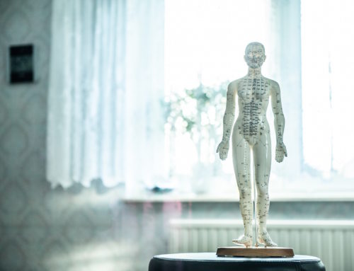 Acupuncture: When East meets West at Sarum Physio
