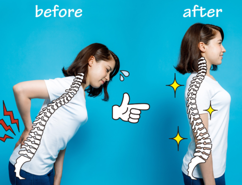 Why back care is essential to your wellbeing