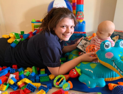 What's it like being child?: Paediatric Physiotherapy